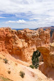 Amerika Bryce Canyon Stockfoto