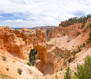Amerika Bryce Canyon Stockfotos