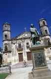 AMERIKA CUBA CARDENAS Royalty-vrije Stock Afbeeldingen