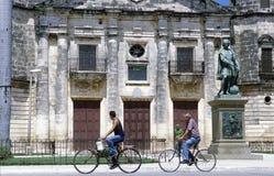 AMERIKA CUBA CARDENAS Stock Foto