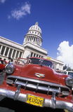 AMERIKA CUBA HAVANA Royalty-vrije Stock Foto's