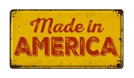 Amerika gjorde arkivfoto