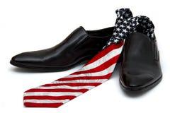 Amerika som ska välkomnas Royaltyfria Bilder
