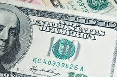Amerikaans geld Royalty-vrije Stock Afbeelding