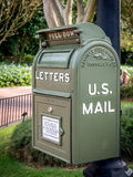 Amerikaans paviljoen, Wereldshowcase, Epcot Royalty-vrije Stock Foto
