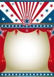 Amerikaanse cultuur Royalty-vrije Stock Foto's