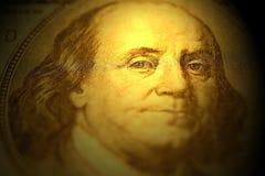Amerikaanse dollar Royalty-vrije Stock Afbeeldingen