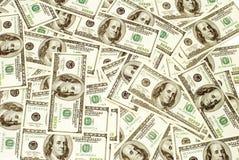 Amerikaanse Dollars Stock Afbeeldingen