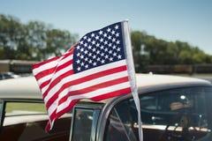 Amerikaanse macht royalty-vrije stock afbeeldingen
