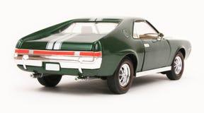 Amerikaanse Motoren AMX 1969 Stock Foto's