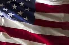 Amerikaanse Vlag Stock Afbeeldingen