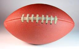 Amerikaanse Voetbal Stock Foto