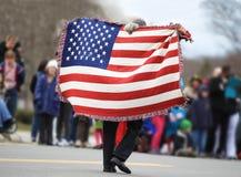 Amerikan Eagle Royaltyfri Foto