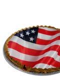 Amerikaner gebildet Lizenzfreies Stockfoto