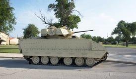 AMERIKANISCHE Armee-Feld-Artillerie-Museum lizenzfreies stockbild