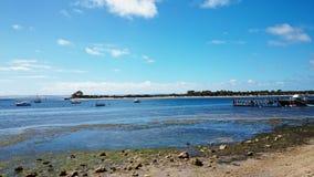 Amerikanische Fluss-@ Känguru-Insel, Australien Lizenzfreie Stockfotografie