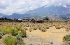 Amerikanische Landschaft stockfotografie