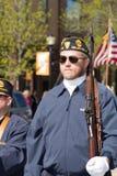 Amerikanische Legion Lizenzfreie Stockfotografie