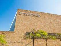 Amerikanische Universität von Beirut In Beirut der Libanon lizenzfreie stockfotos