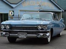 Amerikanischer Auto-Tag 2016 Brooklands Stockbild
