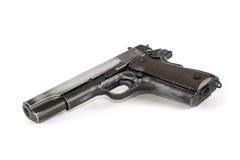 Amerikanischer Colt Stockbilder