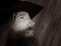 Amerikanischer Cowboy Stockbilder