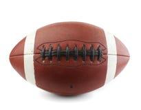 Amerikanischer Fußball Lizenzfreies Stockbild