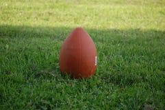 Amerikanischer Fußball-Rugby Stockbild
