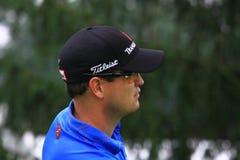Amerikanischer Golfspieler Zach Johnson Stockfoto