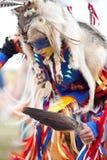 Amerikanischer Ureinwohner Lizenzfreie Stockbilder