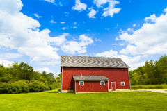Amerikanisches Ackerland Stockfoto