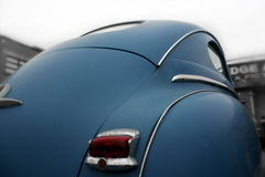 Amerikanisches Auto Lizenzfreie Stockfotos