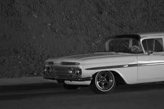 Amerikanisches klassisches Auto Stockfotografie