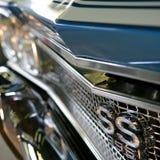 Amerikanisches Muskelauto Stockbild
