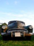 Amerikanisches Ratte-Auto Stockfotografie