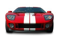 Amerikanisches Sport-Auto stockbild