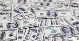 amerikansk bakgrund fakturerar dollaren Fotografering för Bildbyråer