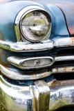 amerikansk bilclassic Arkivfoton