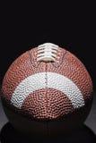 Amerikansk fotboll Royaltyfria Foton
