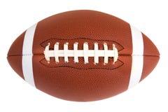 amerikansk fotboll Royaltyfri Fotografi