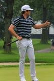 Amerikansk golfare Keegan Bradley Royaltyfri Foto