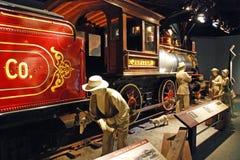 amerikansk historiemuseumnational washington Arkivbilder