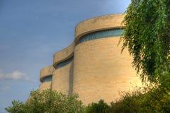 amerikansk indisk museumnational arkivfoto
