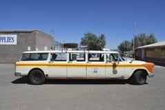 Amerikansk klassisk bil Royaltyfri Bild