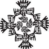 amerikansk kultursymbol Royaltyfria Bilder