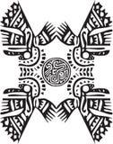 amerikansk kultursymbol Royaltyfria Foton