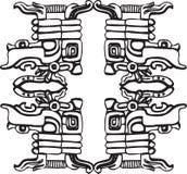amerikansk kultursymbol Royaltyfri Fotografi