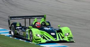 amerikansk Le Mans monterey serie Arkivfoton
