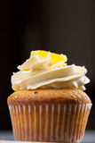 amerikansk muffin arkivbilder