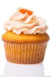 amerikansk muffin arkivbild